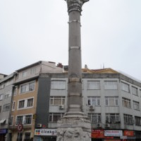 The Column of Marcian