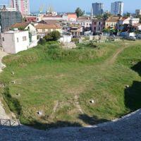 Amphitheatre Durres, Albania