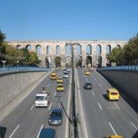 Valens Aqueduct