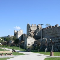 Theodosian Walls, Istanbul