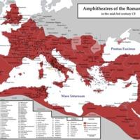 Amphitheatre Map