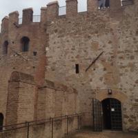 Aurelian Wall, Rome