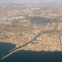Portus (Aerial)