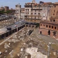 Forum of Trajan
