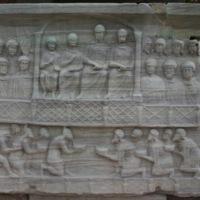 Obelisk of Theodosius Relief