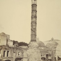 The Column of Constantine